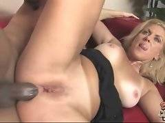 Little bitch with little pussy is fucked