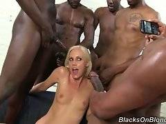 In this porn video you can see naughty Kacey Villainess