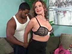 In this porn video you can see sexy Rebecca Bardoux