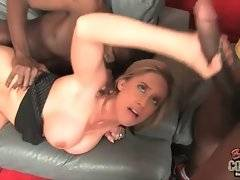 Kylie Worthy is too much hungry for big black dicks.