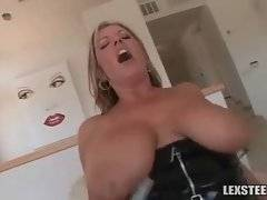 Cock hungry white milf Zoey Andrews does her best to please her black friend.