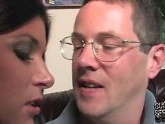 India Summer wants her husband to warm her up for black dudes soon coming to fuck her.